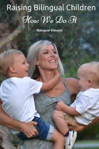 Raising Bilingual Children Bilingual Kids Bilingual Kidsspot