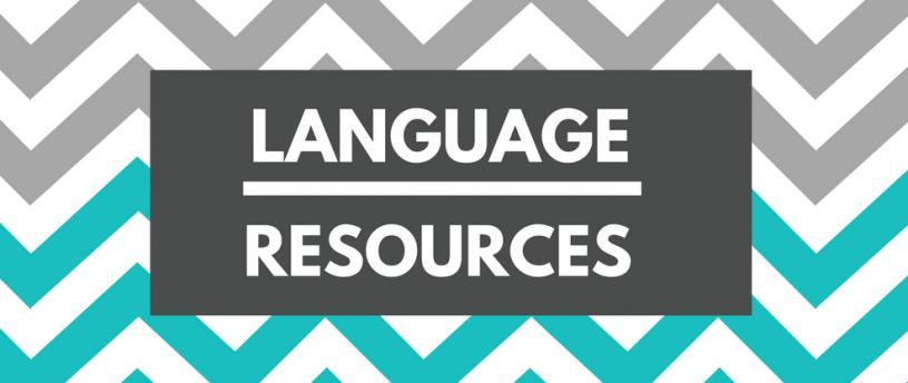 Language Resources Bilingual Children - Bilingual Kidspot
