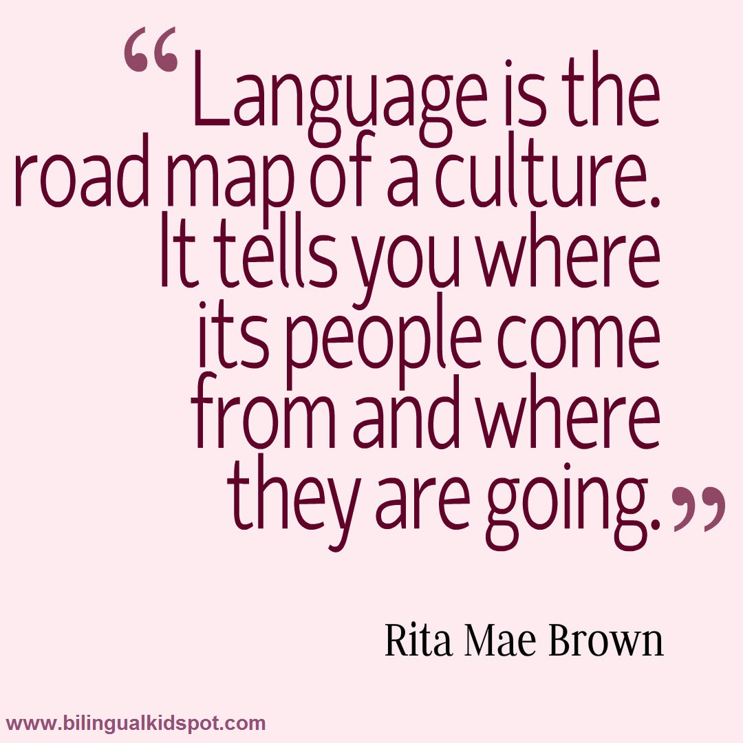 bilingual quotes  bilingual kidspot  bilingualquotememeritamaebrown