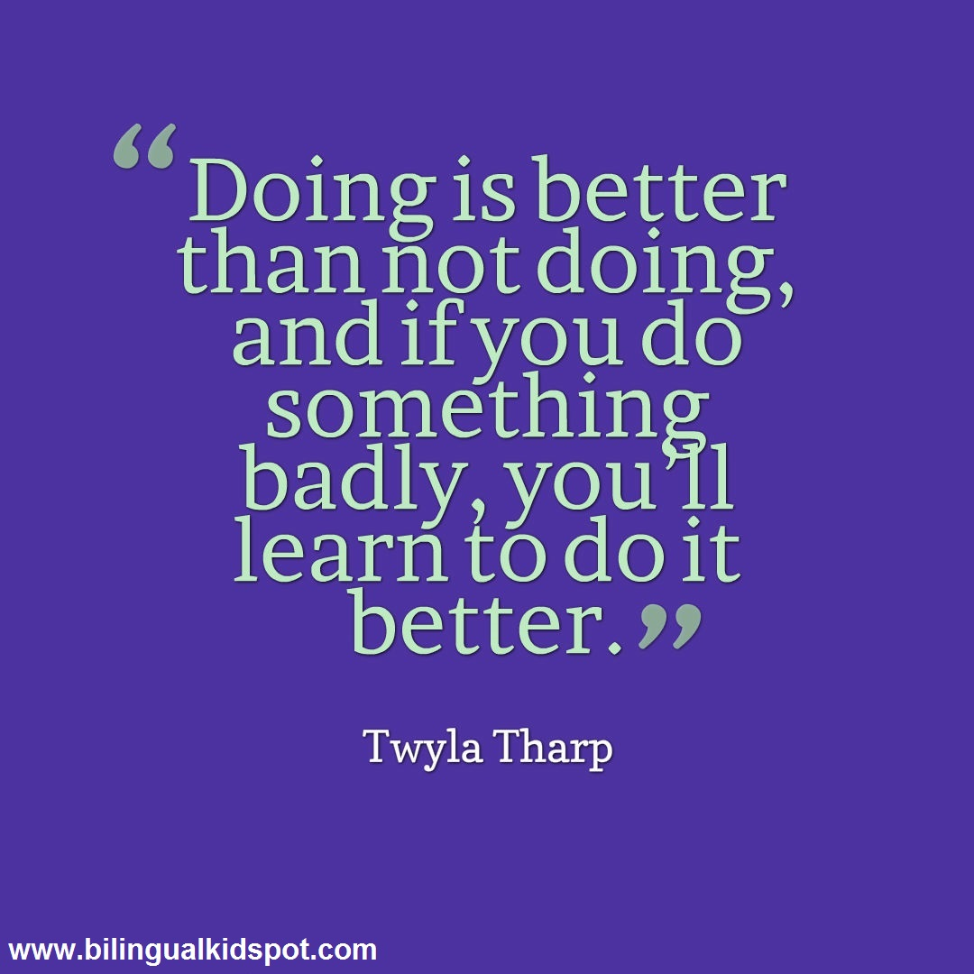Quote Twyla Tharp