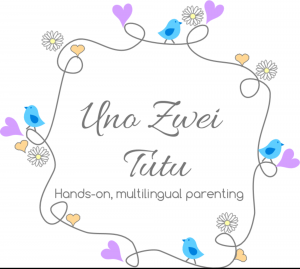 uno zwei tutu language learning bilingual kidspot