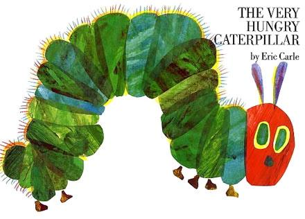 the-hungry-caterpillar