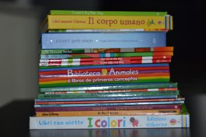 books as gift ideas for bilingual kids language learners