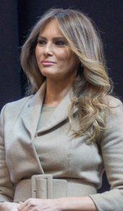 Melaina Trump - First Lady Multilingual