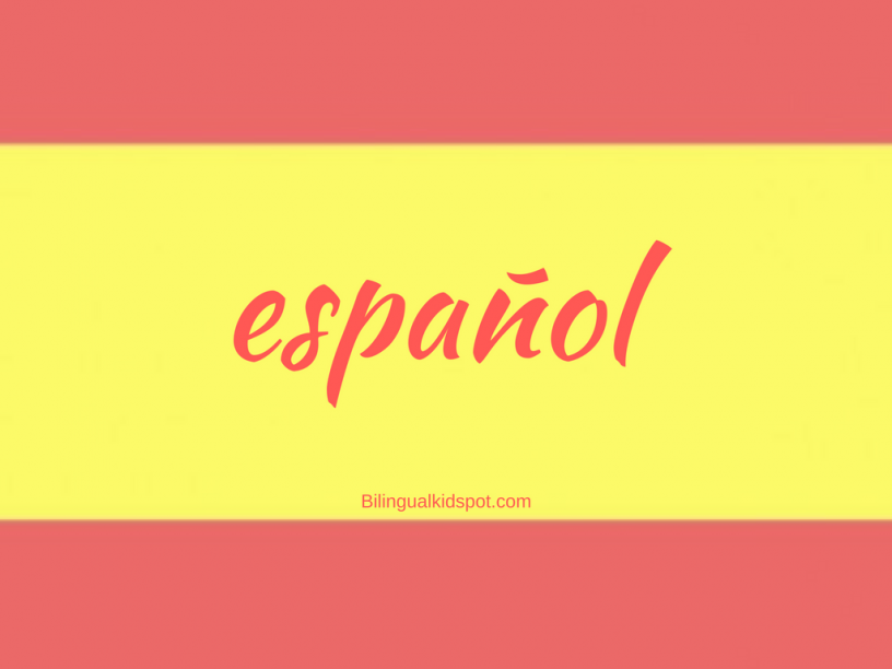 Spanish Language Learning Resources for Children