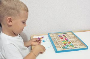 multilingual montessori activities - bilingual kidspot