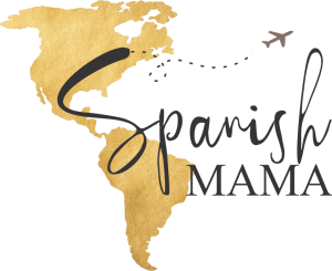 Spanish Mama - Teach Kids Spanish
