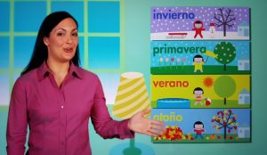 whistlefritz spanish language learning dvd's for kids