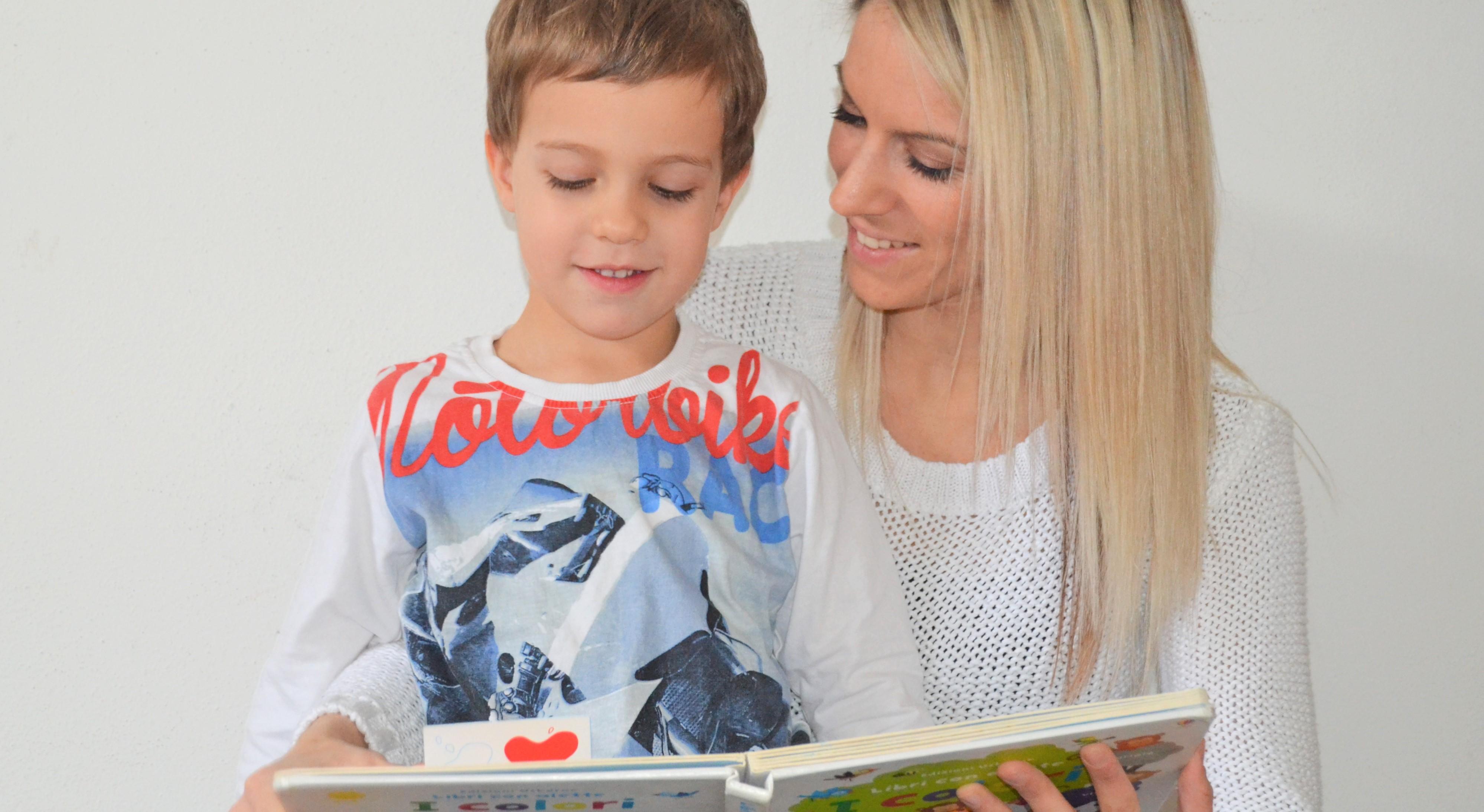 Easy Ways to Nurture your Child's Language Development from 0-6 years old