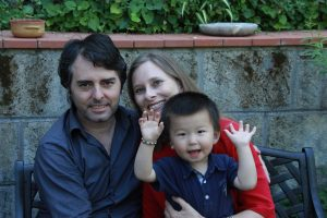 adoption china changing child's birth language - raising bilingual child