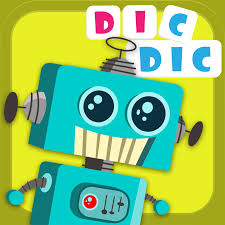 dic-dic-language-learning-app-kids-bilingual-kidspot
