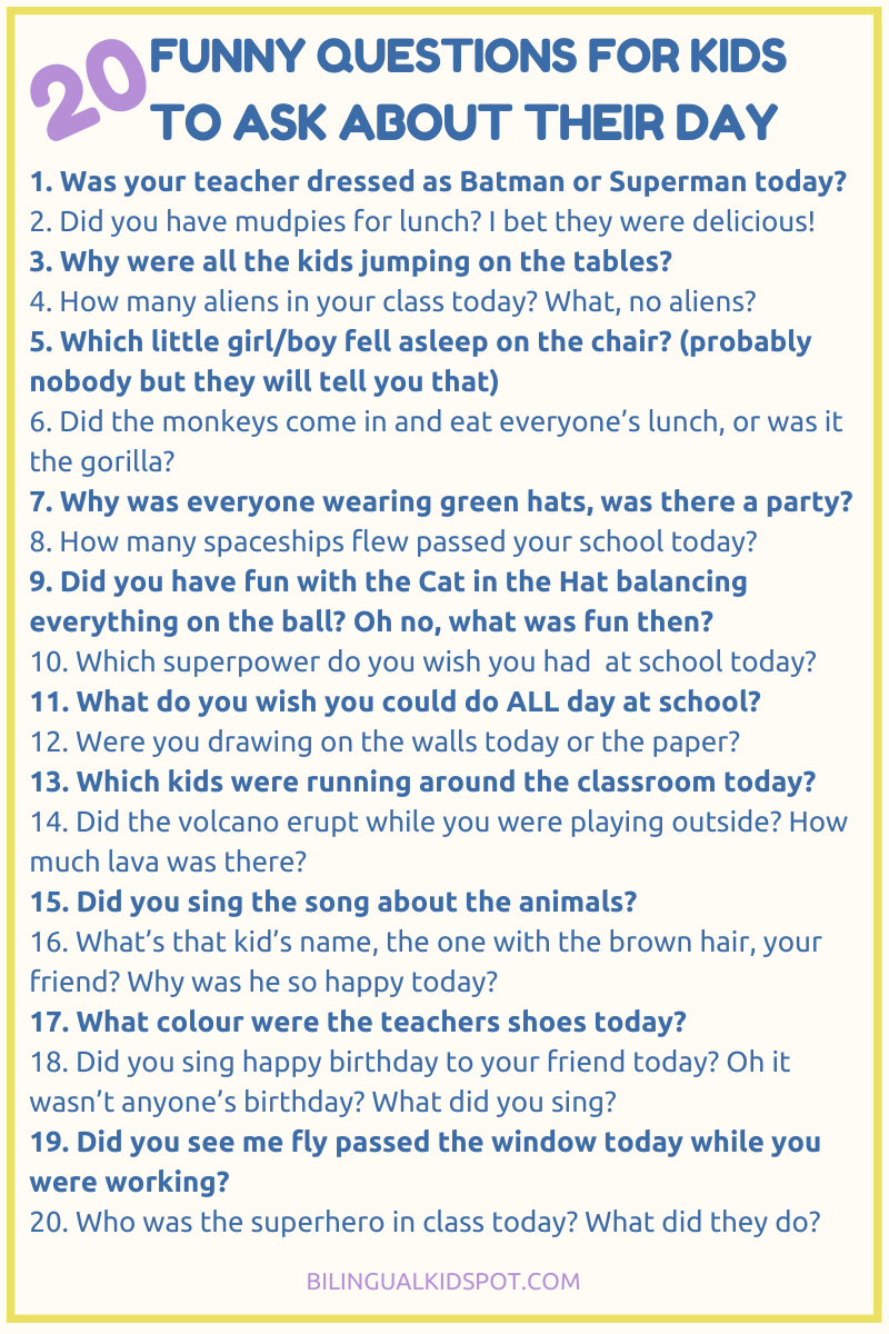 Questions to ask very interesting 65 Interesting