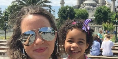 Raising Bilingual Kids as a Diplomat