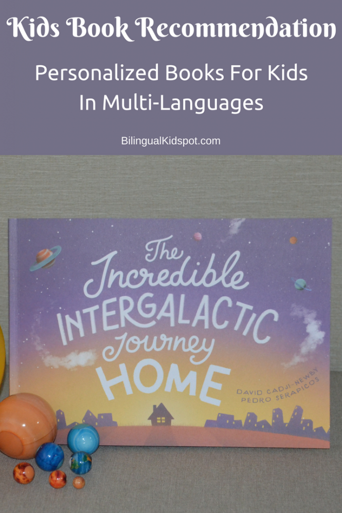 Best Books On Raising Bilingual Kids