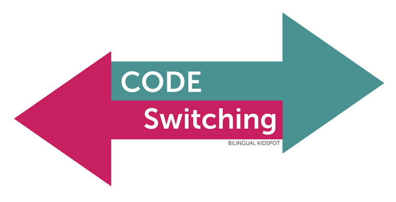 Code Switching - Bilingual Kids