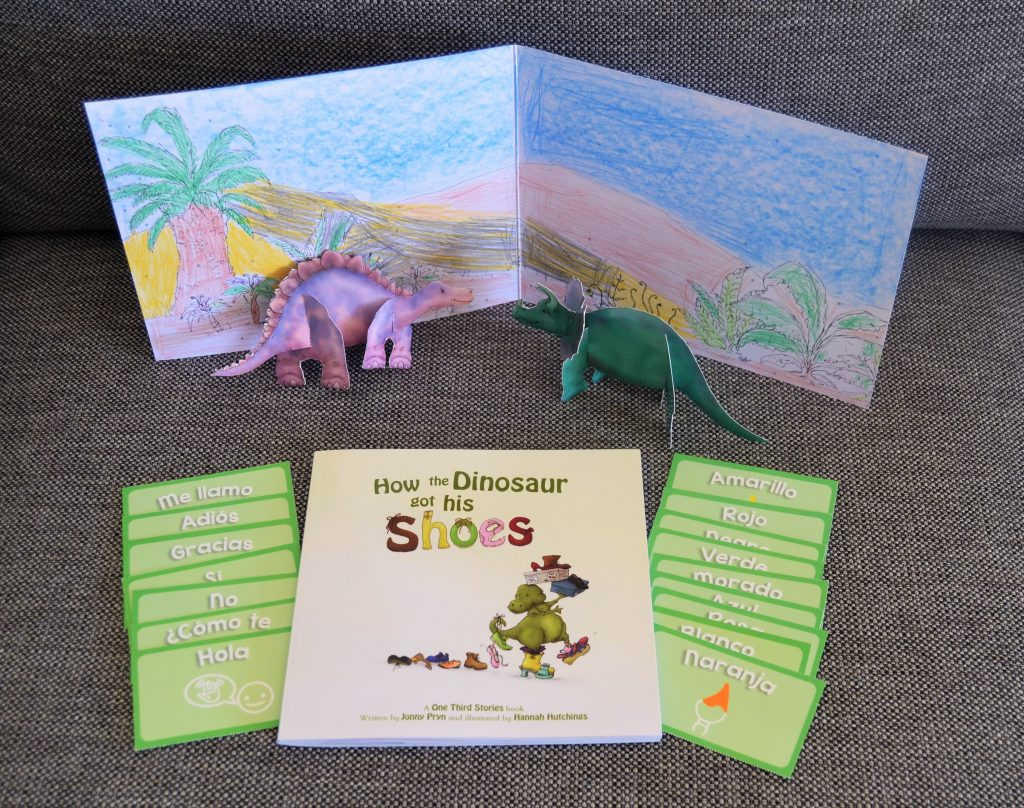 One-third-stories-dinosaur-box