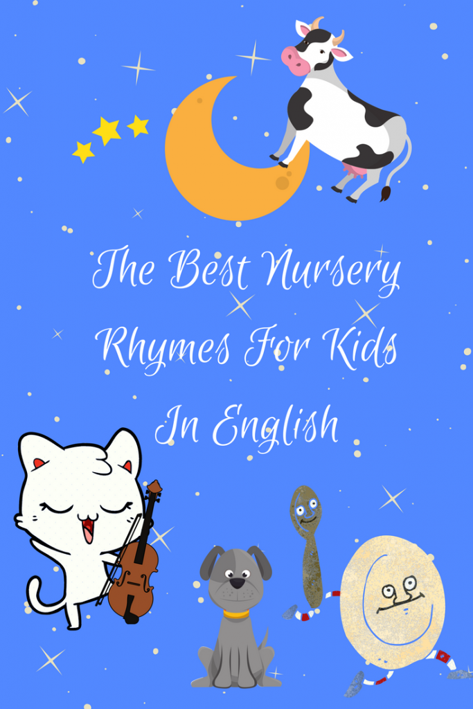 best-nursery-rhymes-kids-english