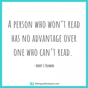 Importance of reading quotes: Mark Twain