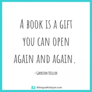 Quotes about reading: Garrison Keillor