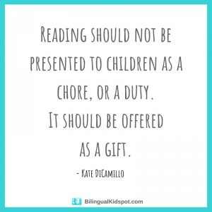Reading Quotes: Kate DiCamillo