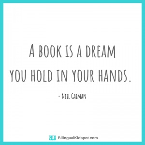 Reading Quotes: Neil Gaiman