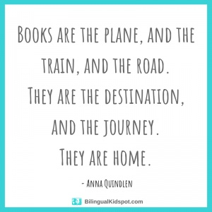Quotes about reading: Anna Quindlen