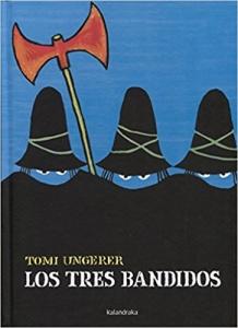 los-tres-banditos-spanish-kids-books