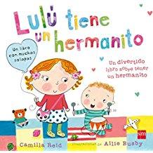 lulu-tien-un-hermanito-spanish-books-kids