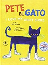 Spanish Books For Kids – Baby, Toddler, Child & Teen Books