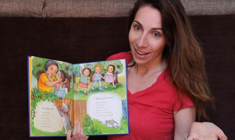 Spanish Mama - Teach Kids Spanish