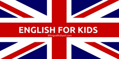 Teach Kids English - English resources for kids