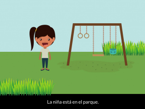 Spanish Greetings - Learn Spanish for Kids