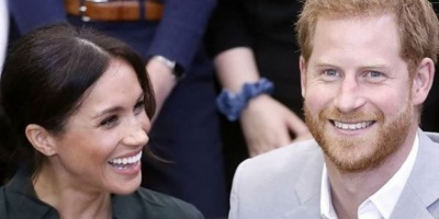 Will Meghan and Harry's baby be bilingual speak a second language