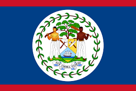 Belize Flag - Spanish Speaking Countries