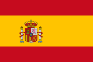 Spain Flag - Spanish Speaking Countries