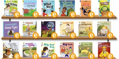 Free books online for kids