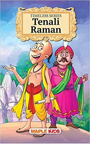 Hindi books for kids