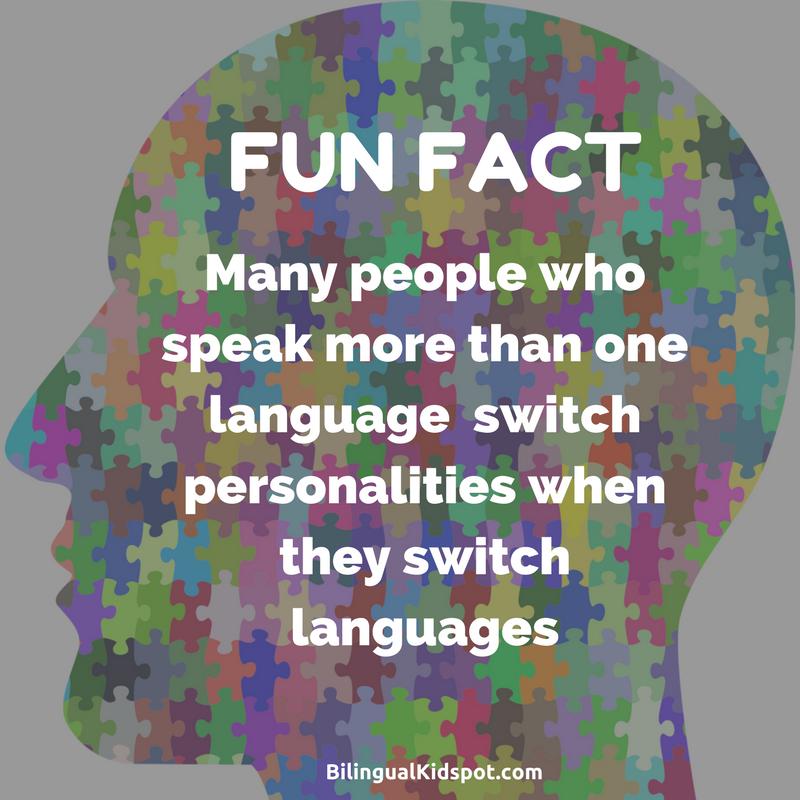 Multilinguals quote