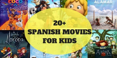 Spanish Movies for Kids
