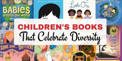 Diversity Books for Kids