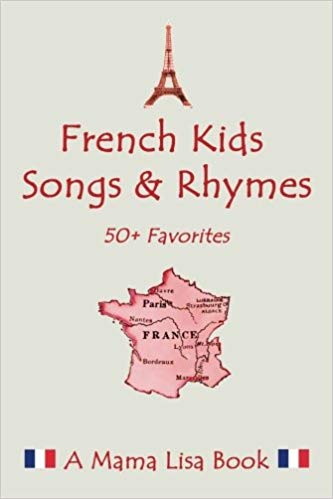 French Kids Songs and Rhymes for Kids