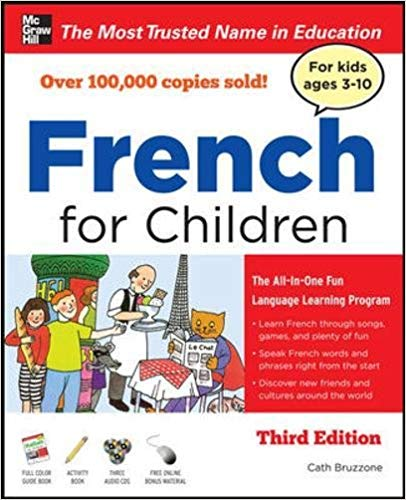 French for Children with audio