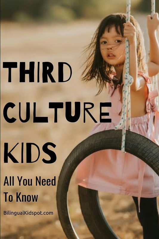 Third Culture Kids - All you need to know