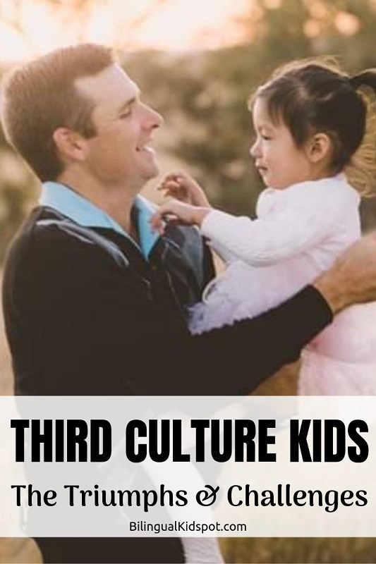 Third Culture Kids - Challenges and Triumphs
