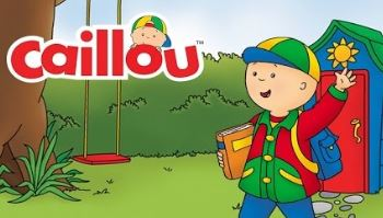 Caillou-french-cartoon