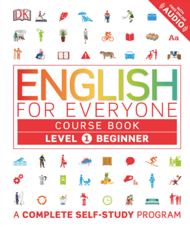 English for Everyone - ESL Books for Kids