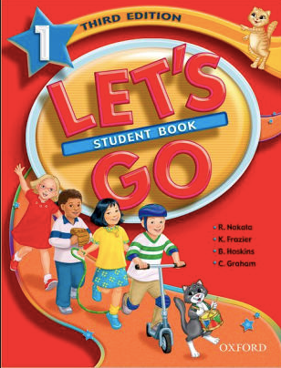 Let's Go - ESL English for Kids