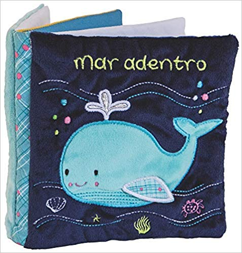 Mar Adentro - Spanish baby book