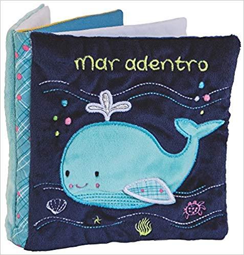 Mar Adentro - Spanish baby book