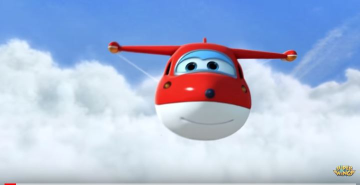 Super Wings (출동! 슈퍼윙스) Cartoon in Korean for Kids